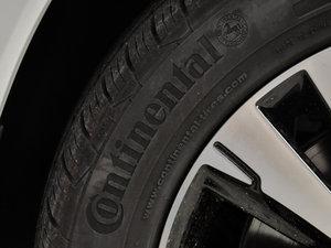 2016款1.6THP 自动至尚版 轮胎品牌