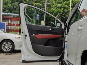 2016款1.6THP 自动至尚版 驾驶位车门