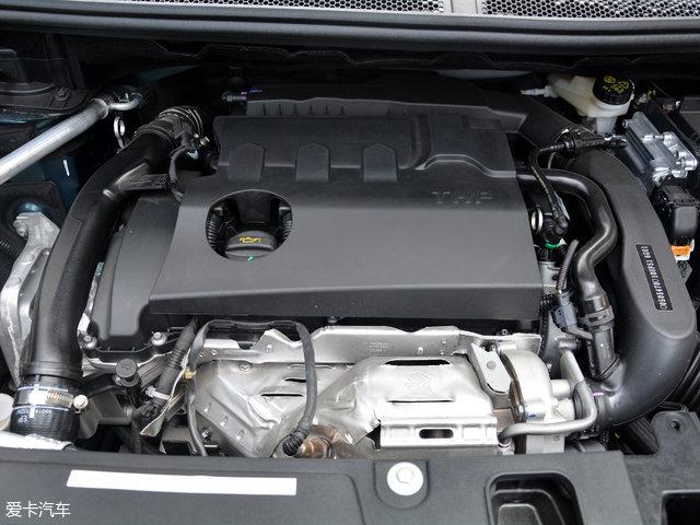 标致5008发动机-想要空间大性价比还高 4款中型SUV推荐高清图片