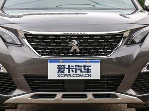 2017款380THP 豪华GT版 7座 中网
