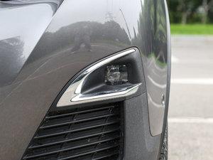 2017款380THP 豪华GT版 7座 雾灯