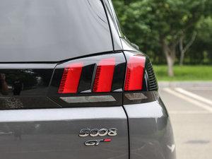 2017款380THP 豪华GT版 7座 尾灯