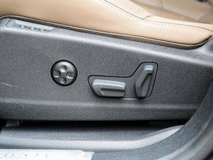 2017款380THP 豪华GT版 7座 座椅调节