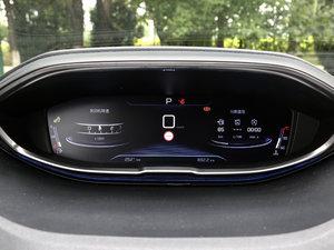 2017款380THP 豪华GT版 7座 仪表