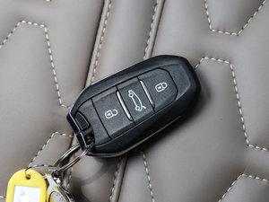2017款380THP 豪华GT版 7座 其它