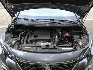 2017款380THP 豪华GT版 7座 发动机