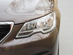 2017款1.6L 手动舒适版 头灯