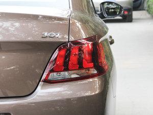2017款1.6L 手动舒适版 尾灯