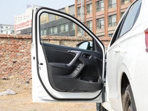2017款1.6L 自动舒适版 驾驶位车门