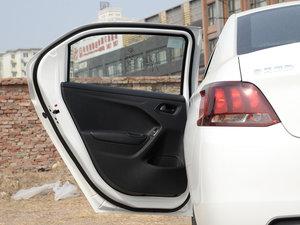 2017款1.6L 自动舒适版 后车门