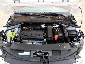 2017款1.6L 自动舒适版 发动机