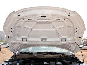 2017款1.6L 自动舒适版 其它