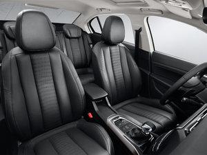 2018款350THP 自动至尊版 空间座椅