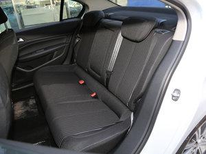 2018款350THP 自动豪华版 后排座椅