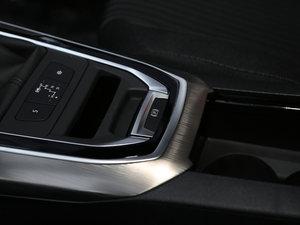 2018款350THP 自动豪华版 驻车制动器