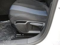 空间座椅标致308座椅调节