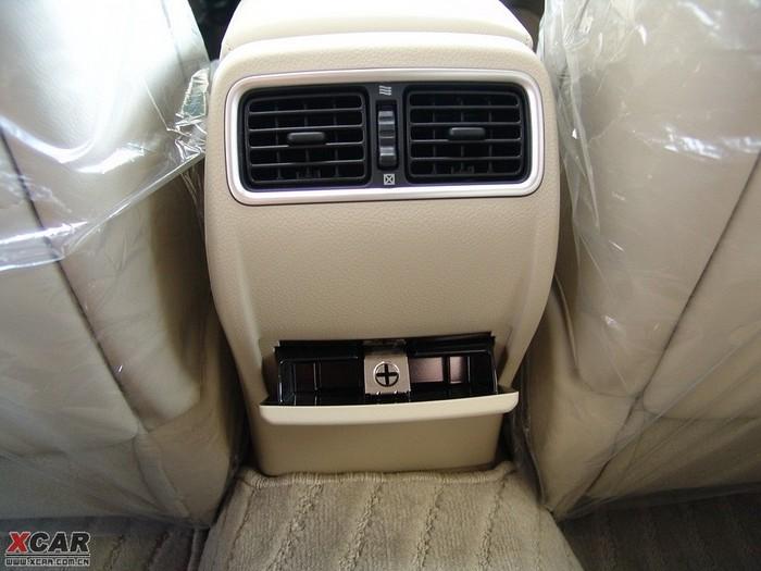 2008款天籁图片 汽车图片大全高清图片