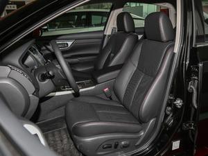 2018款2.0L XL 智进版 前排座椅