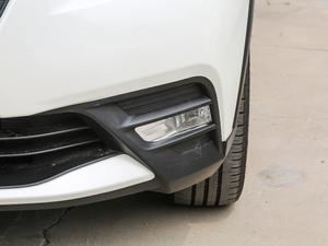 2018款1.5L CVT智联尊享版 雾灯