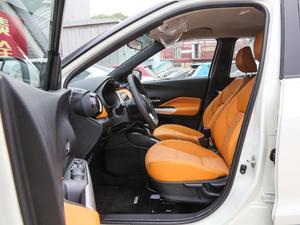 2018款1.5L CVT智联尊享版 后排座椅