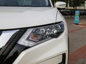 2019款2.5L CVT四驱智联至尊版 头灯