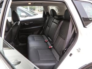 2019款2.5L CVT四驱智联至尊版 后排座椅