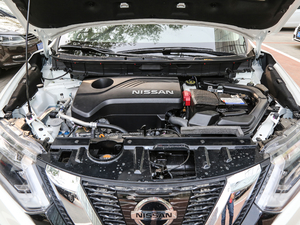 2019款2.5L CVT四驱智联至尊版 发动机