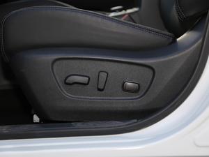 2019款2.5L CVT四驱智联豪华版 座椅调节