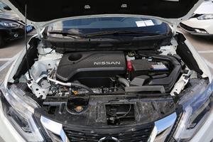 2019款2.5L CVT四驱智联豪华版 发动机