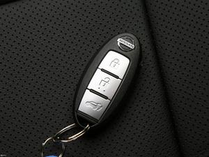 2019款2.5L CVT四驱智联豪华版 钥匙