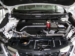 2019款2.5L CVT四驱智联豪华版 其它