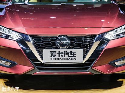 东风日产2020款轩逸