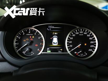 东风日产2020款骐达