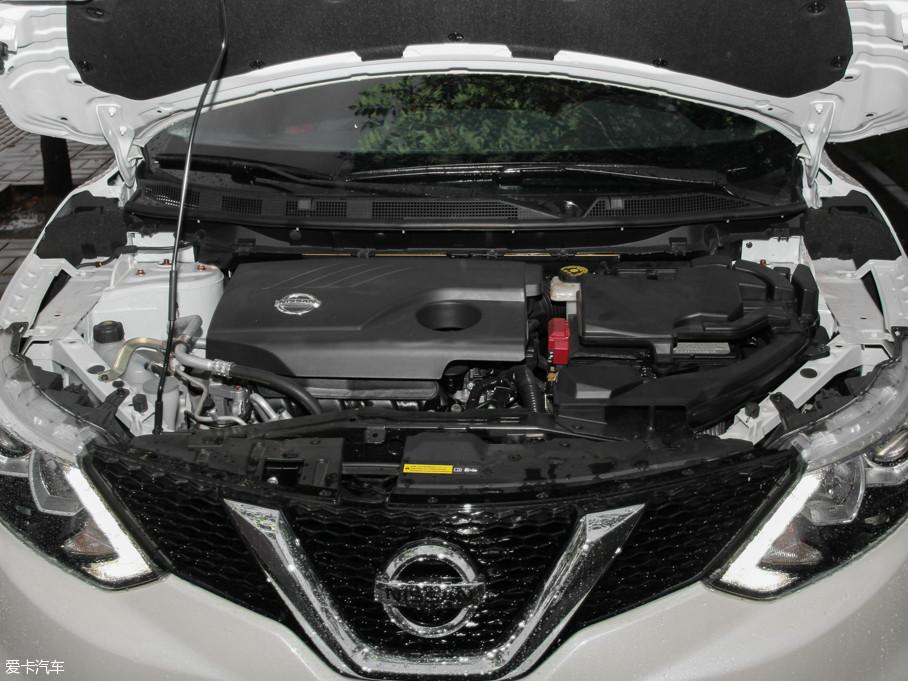 逍客的这款发动机,最大功率为110kW(150Ps),最大扭矩200Nm。