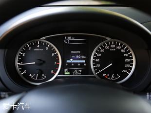 东风日产2016款TIIDA