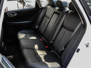 2016款1.6XV CVT智尊版 后排座椅