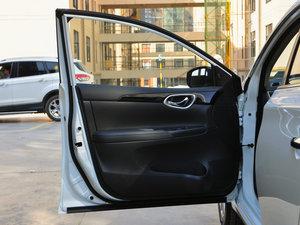 2016款1.6XV CVT智尊版 驾驶位车门