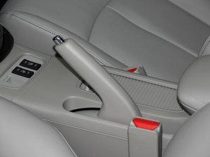 2016款1.8XV CVT智尊版 驻车制动器