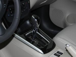 2016款1.8XV CVT智尊版 变速挡杆