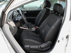 2016款1.6XV CVT智享版 前排座椅