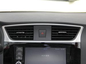2016款1.6XV CVT智享版 空调出风口