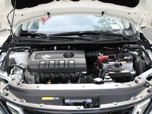 2016款1.6XV CVT智享版 发动机