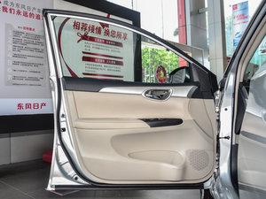 2016款1.6XE 手动舒适版 驾驶位车门