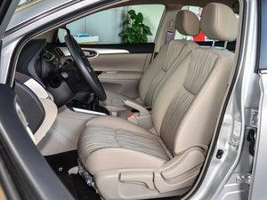 2016款1.6XE 手动舒适版 前排座椅
