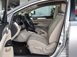 2016款1.6XE 手动舒适版 前排空间