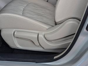 2016款1.6XE 手动舒适版 座椅调节