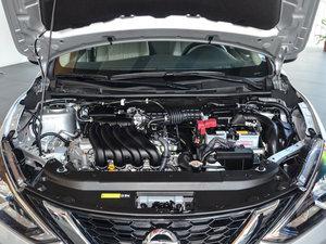 2016款1.6XE 手动舒适版 发动机