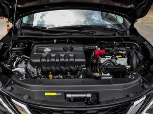 2016款1.6XL CVT豪华版 发动机