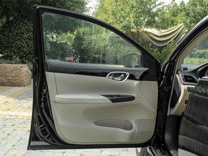 2016款1.6XL CVT尊享版 驾驶位车门