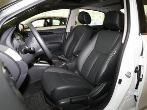 2016款1.6XL CVT豪华版 前排座椅